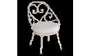 Кресло 1900 Cabriolet Armchair Nutmeg: фото - магазин CANVAS outdoor furniture.