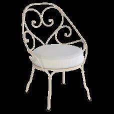 1900 Off-White Cabriolet Nutmeg: фото - магазин CANVAS outdoor furniture.