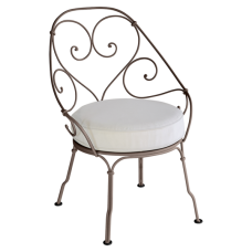 1900 Off-White Cabriolet Russet: фото - магазин CANVAS outdoor furniture.