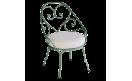 Кресло 1900 Cabriolet Armchair Cedar Green: фото - магазин CANVAS outdoor furniture.