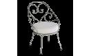 Кресло 1900 Cabriolet Armchair Rosemary: фото - магазин CANVAS outdoor furniture.