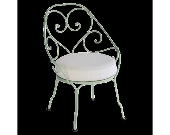 Кресло 1900 Off-White Cabriolet Cactus: фото - магазин CANVAS outdoor furniture.
