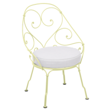 1900 Off-White Cabriolet Frosted lemon: фото - магазин CANVAS outdoor furniture.