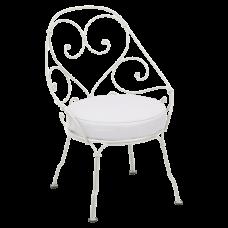 1900 Off-White Cabriolet Clay Grey: фото - магазин CANVAS outdoor furniture.