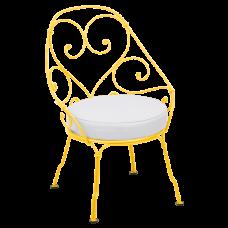 1900 Off-White Cabriolet Honey: фото - магазин CANVAS outdoor furniture.