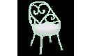 Кресло 1900 Cabriolet Armchair Opaline Green: фото - магазин CANVAS outdoor furniture.