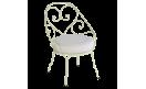 Кресло 1900 Cabriolet Armchair Willow Green: фото - магазин CANVAS outdoor furniture.
