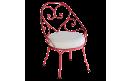 Кресло 1900 Cabriolet Armchair Poppy: фото - магазин CANVAS outdoor furniture.