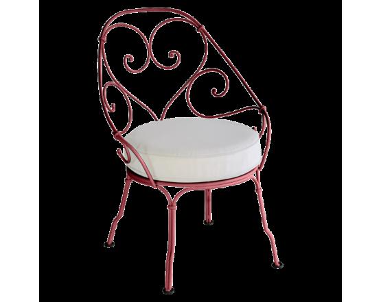 Кресло 1900 Off-White Cabriolet Chili: фото - магазин CANVAS outdoor furniture.