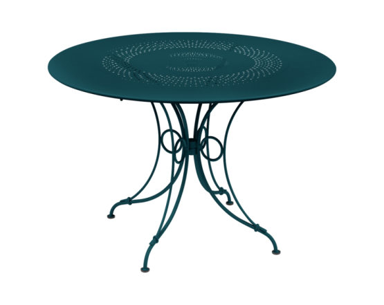 Стол 1900 Table 117 Acapulco Blue: фото - магазин CANVAS outdoor furniture.