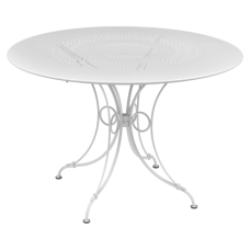 1900 Table 117 Cotton White: фото - магазин CANVAS outdoor furniture.