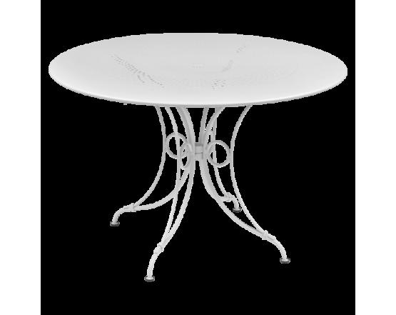Стол 1900 Table 117 Cotton White: фото - магазин CANVAS outdoor furniture.
