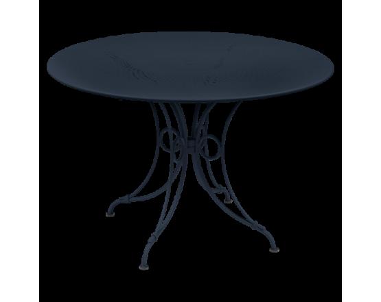 Стол 1900 Table 117 Deep Blue: фото - магазин CANVAS outdoor furniture.