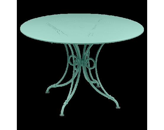 Стол 1900 Table 117 Lagoon Blue: фото - магазин CANVAS outdoor furniture.
