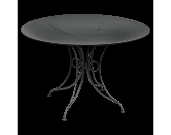 Стол 1900 Table 117 Anthracite: фото - магазин CANVAS outdoor furniture.
