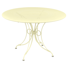 1900 Table 117 Frosted lemon: фото - магазин CANVAS outdoor furniture.
