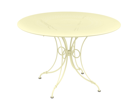 Стол 1900 Table 117 Frosted lemon: фото - магазин CANVAS outdoor furniture.