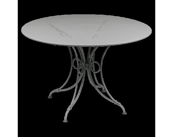 Стол 1900 Table 117 Steel Grey: фото - магазин CANVAS outdoor furniture.