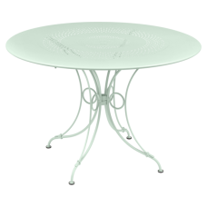1900 Table 117 Ice Mint: фото - магазин CANVAS outdoor furniture.