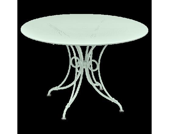 Стол 1900 Table 117 Ice Mint: фото - магазин CANVAS outdoor furniture.