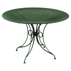 1900 Table 117 Cedar Green: фото - магазин CANVAS outdoor furniture.
