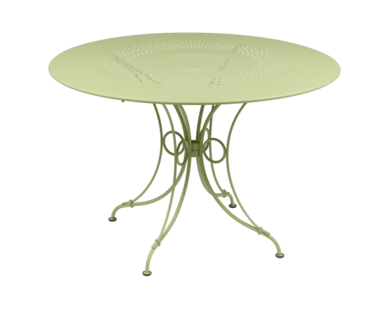 Стол 1900 Table 117 Willow Green: фото - магазин CANVAS outdoor furniture.