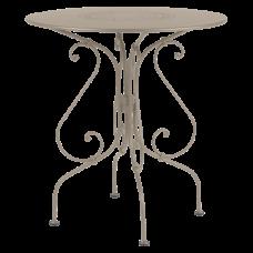 1900 Table 67 Nutmeg: фото - магазин CANVAS outdoor furniture.