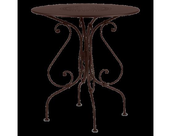 Стол 1900 Table 67 Russet: фото - магазин CANVAS outdoor furniture.