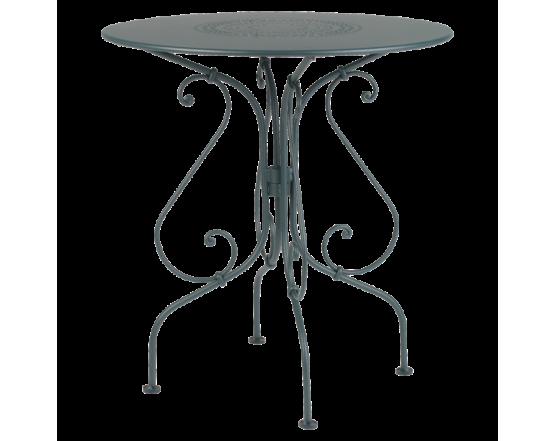 Стол 1900 Table 67 Cedar Green: фото - магазин CANVAS outdoor furniture.