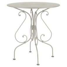 1900 Table 67 Clay Grey : фото - магазин CANVAS outdoor furniture.
