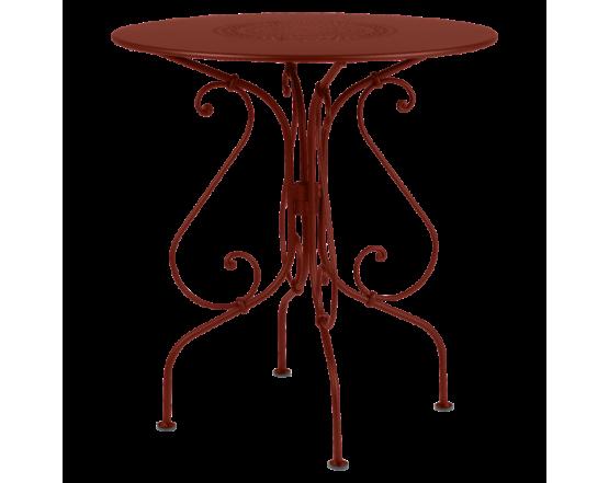 Стол 1900 Table 67 Red Ochre: фото - магазин CANVAS outdoor furniture.