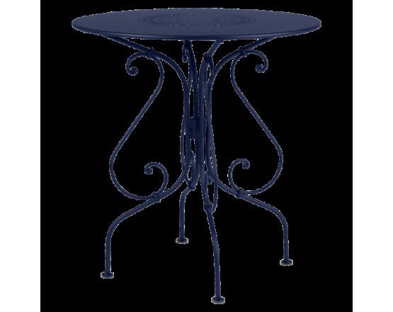 Стол 1900 Table 67 Deep Blue: фото - магазин CANVAS outdoor furniture.