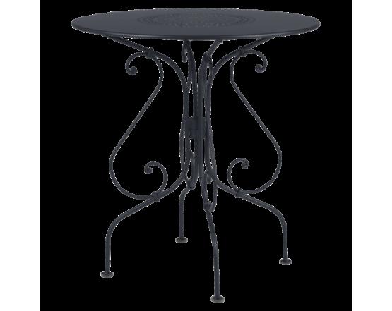 Стол 1900 Table 67 Anthracite: фото - магазин CANVAS outdoor furniture.