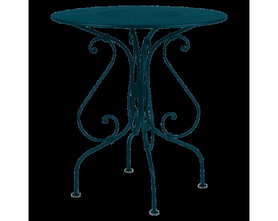 Стол 1900 Table 67 Acapulco Blue: фото - магазин CANVAS outdoor furniture.