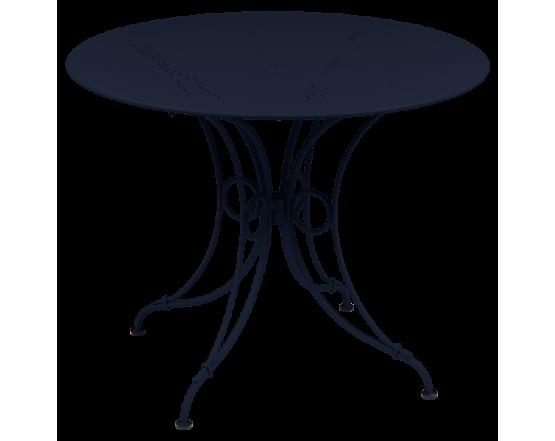 Стол 1900 Table 96 Deep Blue: фото - магазин CANVAS outdoor furniture.