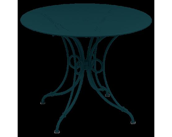 Стол 1900 Table 96 Acapulco Blue: фото - магазин CANVAS outdoor furniture.