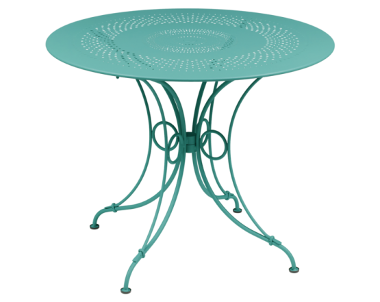 Стол 1900 Table 96 Lagoon Blue: фото - магазин CANVAS outdoor furniture.
