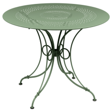 1900 Table 96 Cactus: фото - магазин CANVAS outdoor furniture.