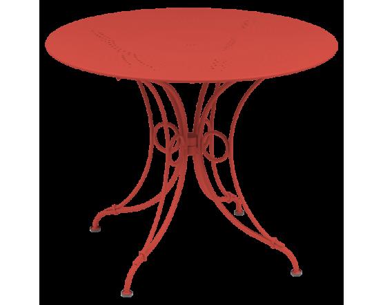 Стол 1900 Table 96 Capucine: фото - магазин CANVAS outdoor furniture.