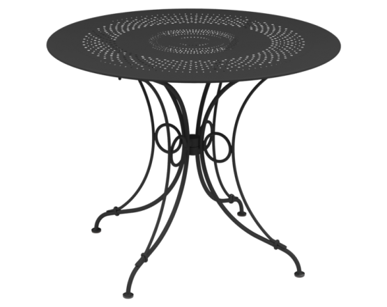 Стол 1900 Table 96 Anthracite: фото - магазин CANVAS outdoor furniture.