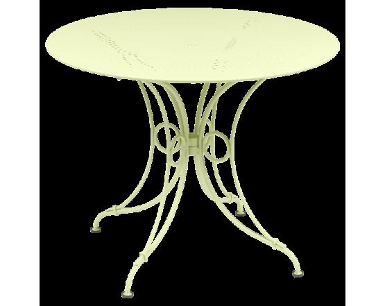 Стол 1900 Table 96 Frosted lemon: фото - магазин CANVAS outdoor furniture.