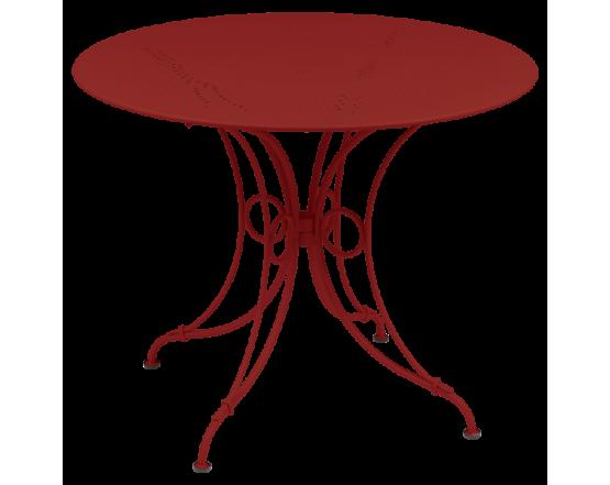 Стол 1900 Table 96 Poppy: фото - магазин CANVAS outdoor furniture.