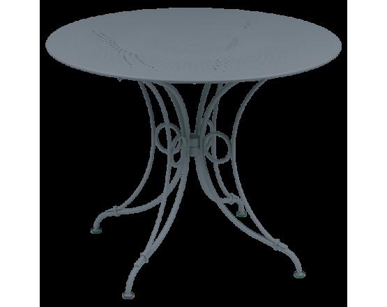 Стол 1900 Table 96 Storm Grey: фото - магазин CANVAS outdoor furniture.