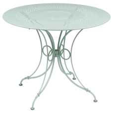 1900 Table 96 Ice Mint: фото - магазин CANVAS outdoor furniture.