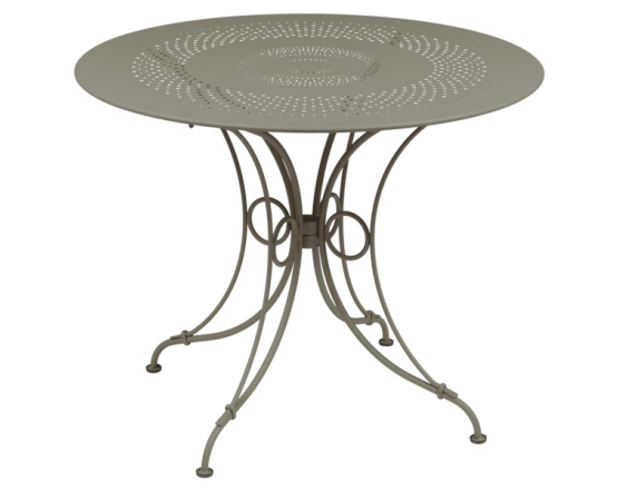 Стол 1900 Table 96 Nutmeg: фото - магазин CANVAS outdoor furniture.