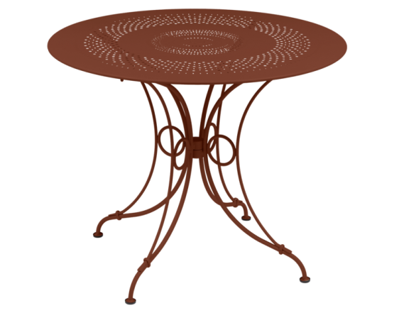Стол 1900 Table 96 Red Ochre: фото - магазин CANVAS outdoor furniture.
