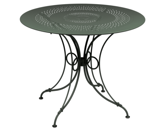 Стол 1900 Table 96 Rosemary: фото - магазин CANVAS outdoor furniture.