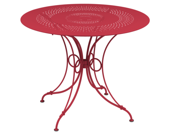 Стол 1900 Table 96 Pink Praline: фото - магазин CANVAS outdoor furniture.