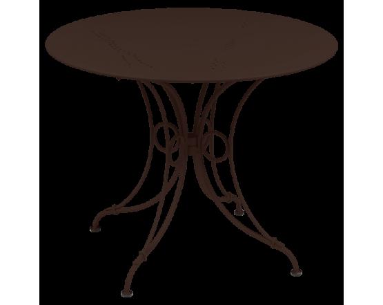 Стол 1900 Table 96 Russet: фото - магазин CANVAS outdoor furniture.