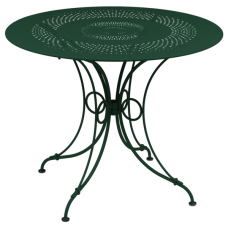 1900 Table 96 Cedar Green: фото - магазин CANVAS outdoor furniture.